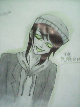 The Puppeteer by KirstenTheSkittleFan