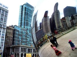 Chicago 2007 - 2 by MackTheDeuce