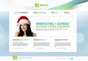 AirWeb.sk by stefo