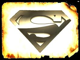 Superman Wallpaper 4 iPhone 15 by icu8124me