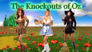 The Knockouts of Oz wp by SWFan1977