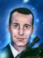 Coulson Lives by riotfaerie