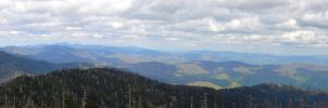 View from the Dome - Eastern by zachn