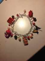 Paramore bracelet by Gemicore