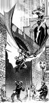 booster gold in gotham by gaslight world by moritat