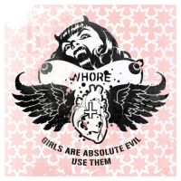 Girls Are Absolute Evil by Relodex