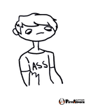 ye lil animation thing by AirBoyDraws