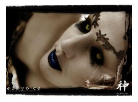 Orphean Series -x- Eurydice by crucifiedmajesty