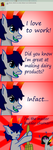 Ask Krystal and Tenvar 1 by TFP-Ratchet123