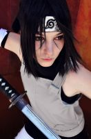 Itachi: Betrayal by Kaira27