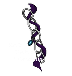 Evil's Chain of Friendship by evil-firewolf