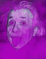 Choking Einstein by muutus