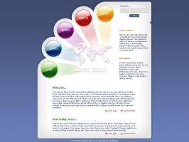 Web interface 16 by alexxp