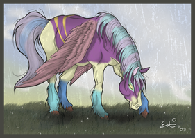 Morning Dew - trade by green-ermine