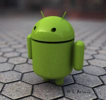 Android by G-Avramov