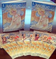 Angelic Visions Door Prizes by AngelaSasser