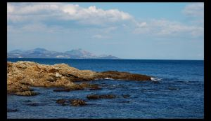 Les Issambres by LostRomantic