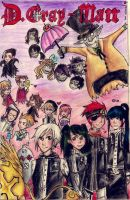 DGM cover. :D by ninz-c