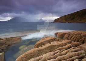 Elgol - Isle of Skye by DL-Photography
