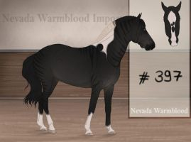 Nevada Warmblood|397| GIFT by BRls-love-is-MY-Live