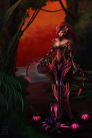 Zyra - The Best Fertilizer by ikeda