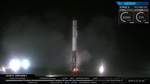 Space-X Historic First Stage Landing by William-Black