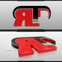 RT logo by ExExic