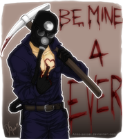 Be Mine 4 Ever by Anko-sensei