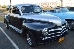 1947 Plymouth Business Coupe III by Brooklyn47