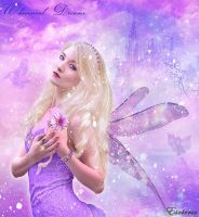 Whimsical Dreams... by SilentDreamer-Art