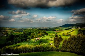 Wide View by artofphotograhy