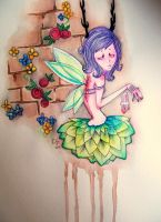 Fairy Princess by daddy-likes-men11