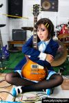 YUI HIRASAWA - K-On! by patycosplay