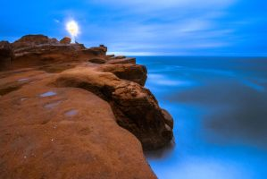 Castle Point by lomatic