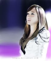 Jessica - Hallyu Dream Concert by taegyu