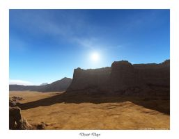 Desert Days by Destructionist