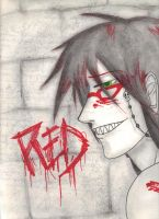 RED by fuxxinsomnia