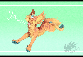 [C] Just' wakin up by Tevros