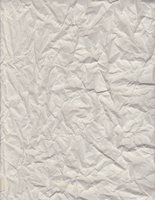 Texture Two - Wrinkled Paper by OddConrad
