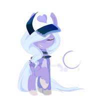Pony Adopt 1.5 : Moon Shine CLOSED by Xnvy