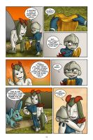 King's Pride Mission 7 - pg14 by Nacome