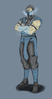 Sub-Zero by monkeydonuts246