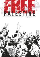 Free Palestine: poster I by AutaAutistik