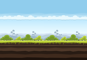 Angry Birds - Mighty Hoax Theme IV Background by AngryBirdsStuff