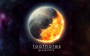 Footnotes Album cover by 0110100110