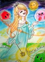 Guess who joined the next SSB? by Derochi
