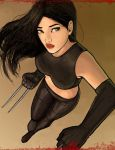 X-23 by vnbenedicto