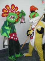 AX 2010: Bowser Jr. by ShipperTrish