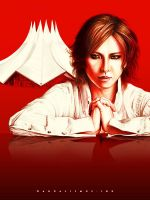 Yoshiki Classical in the Tempodrom by Wanda-Sternchen