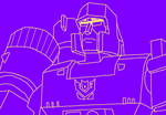 Megatron - Invisibility Spray by Darknlord91